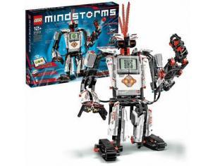 LEGO MINDSTORM 31313 - LEGO MINDSTORMS EV3