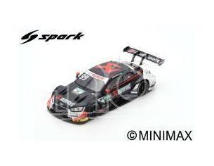 SPARK MODEL SG451 AUDI RS 5 N.99 DTM 2019 MIKE ROCKENFELLER 1:43 Modellino