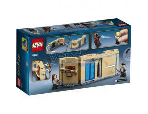 LEGO HARRY POTTER 75966 - STANZA DELLE NECESSITA' DI HOGWARTS