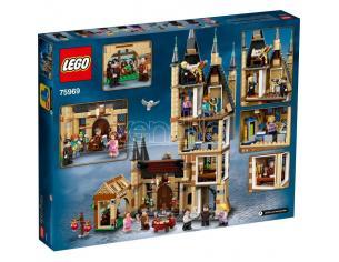 LEGO HARRY POTTER 75969 - TORRE DI ASTRONOMIA DI HOGWARTS