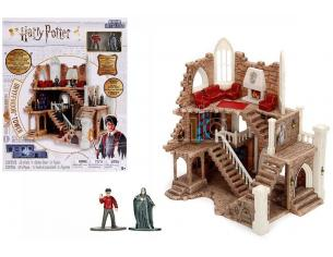 Harry Potter  Jada - Playset  Torre Di Grifondoro