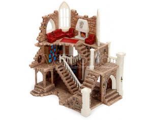 Jada - Playset Harry Potter Torre di Grifondoro