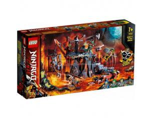 LEGO NINJAGO 71717 - VIAGGIO NELLE SEGRETE DEI TESCHI