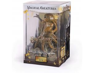 Creature Magiche Statua Grindylow Harry Potter 13 cm Noble Collection