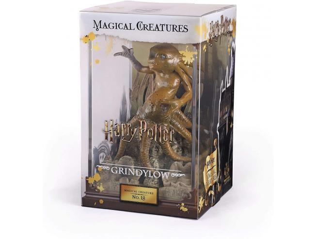 Creature Magiche Statua Grindylow Harry Potter 13 cm Noble Collection