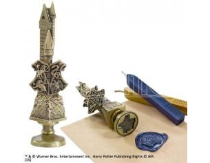 Timbro Hogwarts 10 cm Harry Potter Noble Collection