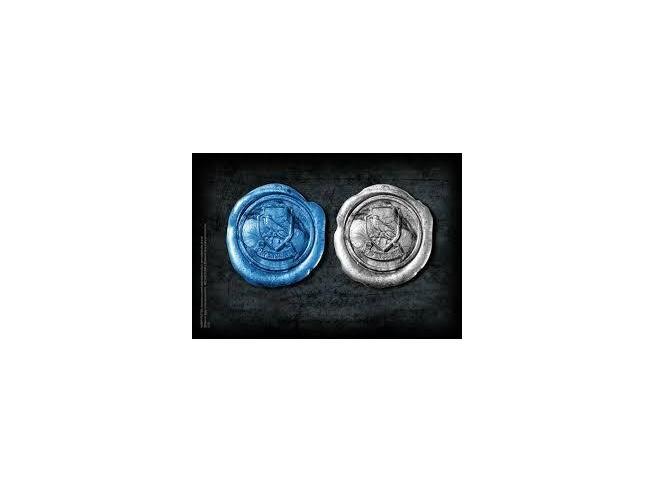 Timbro Corvonero 10 cm Harry Potter Noble Collection
