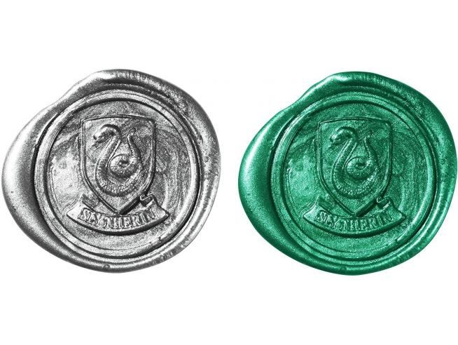 Harry Potter Timbro Serpeverde 10 Cm Noble Collection