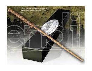 Bacchetta Magica Arthur Weasley Harry Potter Olivander Noble Collection