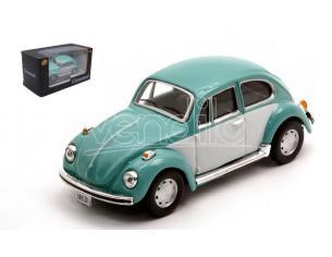 CARARAMA CA4-10542 VW BEETLE CLASSIC 1:43 Modellino