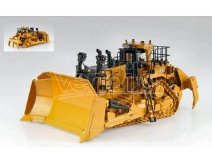 DIECAST MASTER DM85604 CAT D11 TRACK-TYPE TRACTOR FUSION 1:50 Modellino