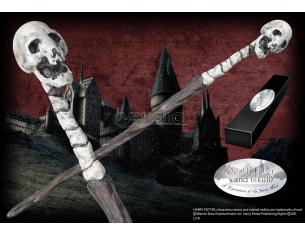 Harry Potter  Bacchetta Magica Mangiamorte  Character Noble Collection