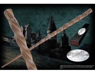 Harry Potter  Bacchetta Magica Xenophilius Lovegood  Character Noble Collection