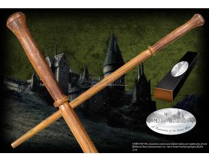 Bacchetta Magica Molly Weasley Harry Potter Character Noble Collection