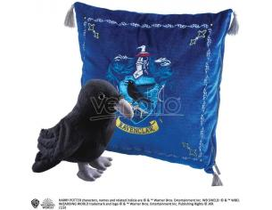 Harry Potter - Peluche e cuscino di Corvonero Noble Collection