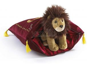 Harry Potter - Peluche e cuscino di Grifondoro Noble Collection