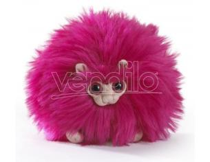 Peluche Pygmy Puff Rosa Harry Potter 15 cm Noble Collection