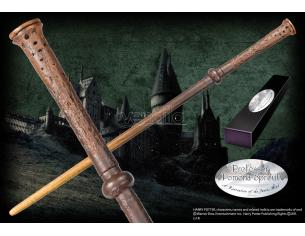 Bacchetta Magica Pomona Sprout Harry Potter Character Noble Collection