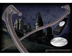 Bacchetta Magica Mangiamorte Stallion Harry Potter Character Noble Collection