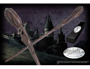 Bacchetta Magica Kingsley Shacklebolt Harry Potter Character Noble Collection