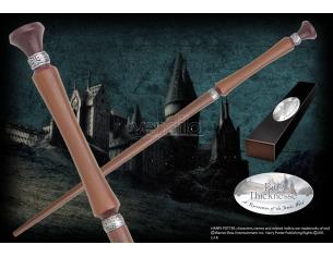 Bacchetta Magica Pius Thicknesse Harry Potter Character Noble Collection