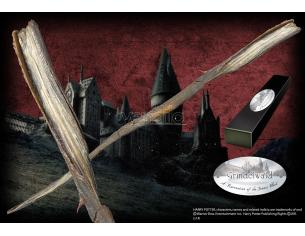 Harry Potter  Bacchetta Magica Gellert Grindelwald  Character Noble Collection