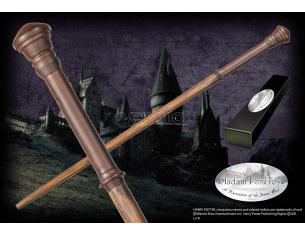 Bacchetta Magica Madama Chips Harry Potter Character Noble Collection