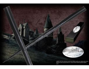Bacchetta Magica Scabior Harry Potter Character Noble Collection