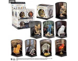 Harry Potter Creature Magiche Cubo Del Mistero Noble Collection