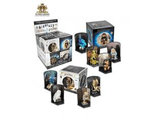 Creature Magiche Cubo del Mistero Harry Potter e Animali Fantastici Noble Collection