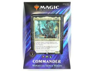 MAGIC COMMANDER 2019 MAZZI (IT) CARTE - DA GIOCO/COLLEZIONE