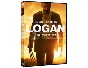 LOGAN - THE WOLVERINE AZIONE DVD