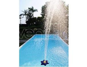 Fontana Flora Viola 30 x 30 x 20 cm Bestway K737CBX