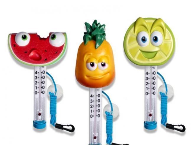 Termometro per Piscina Tutti Frutti Assortiti Bestway TM06DIS/C