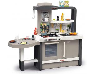 Cucina Evolutive Elettronica con Accessori Supermercato Smoby 7600312300
