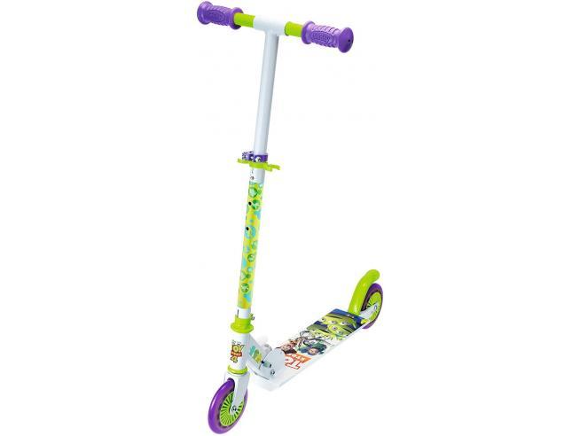 Monopattino Due Ruote Toy Story 4 da 5 Anni Smoby 7600750361