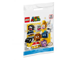 LEGO SUPER MARIO 71361 - MINIFIGURES PERSONAGGI SUPER MARIO
