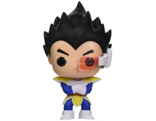 Funko Dragonball Z POP Animation Vinile Figura Vegeta 9 cm
