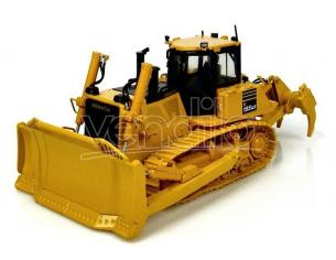 Universal Hobbies UH8010 RUSPA KOMATSU D155 AX 1:50 Modellino