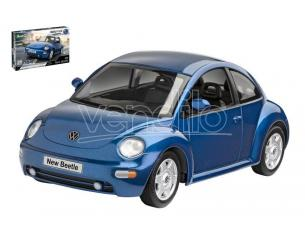 REVELL RV07643 VW NEW BEETLE KIT 1:24 Modellino