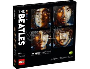 LEGO ART 31198 - THE BEATLES