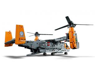 LEGO TECHNIC 42113 - BELL BOEING V-22 OSPREY