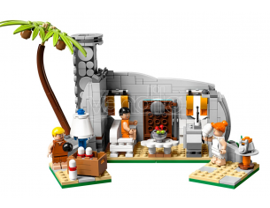 LEGO IDEAS 21316 - THE FLINSTONES