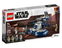 LEGO STAR WARS 75283 - ARMORED ASSAULT TANK (AAT)