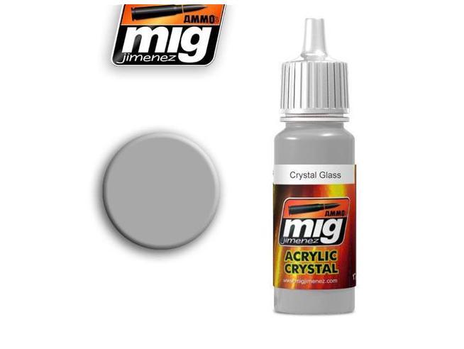 Ammo By Mig Jimenez Cristallo Glass 0094 Colori
