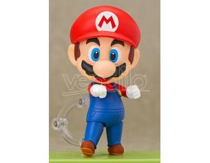 GOODSMILE SUPER MARIO MARIO 3RD RUN NENDOROID ACTION FIGURE