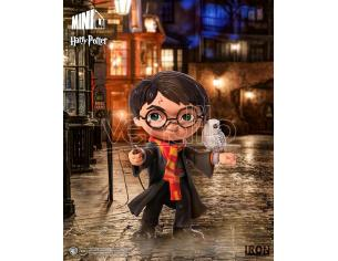 Harry Potter  Iron Studio Hp  Minico Figure Mini Figura