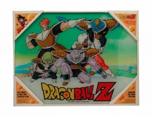 SD TOYS DRAGON BALL Z SPECIAL FORCES GLASS POSTE POSTER