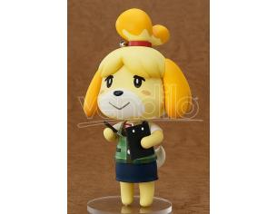 GOODSMILE ANIMAL CROSSING NL SHIZUE NENDOROID MINI FIGURA
