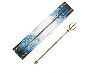 Factory Entertainment AQUAMAN AQUAMAN TRIDENT SCALED PROP REPL REPLICA